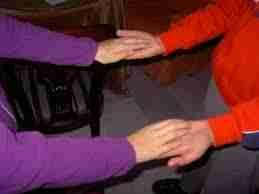 Jugar con las manos