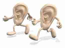 La importancia de tener dos oídos