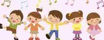 La función lúdica del lenguaje en las canciones populares infantiles -parte 4-