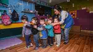 La función lúdica del lenguaje en las canciones populares infantiles -parte 5-