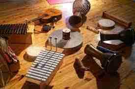 Integrando música, lenguaje y voz en la terapia musical -I-