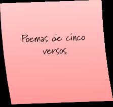 Reglas de la poesía