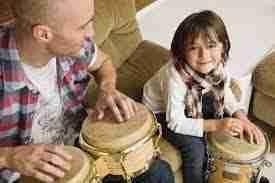 La aplicación del sonido, ritmo y movimiento en el desarrollo de infantes con habilidades diferentes