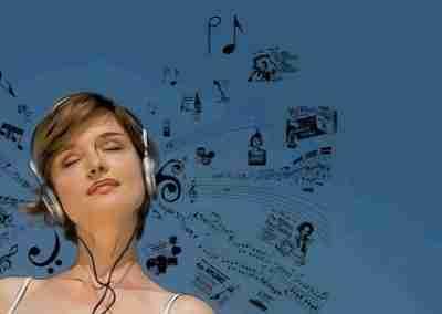 Cómo la música nos transporta al pasado