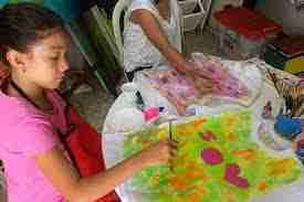 El valor del arte en el proceso educativo parte 2